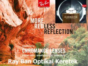 rey ban optikai webre